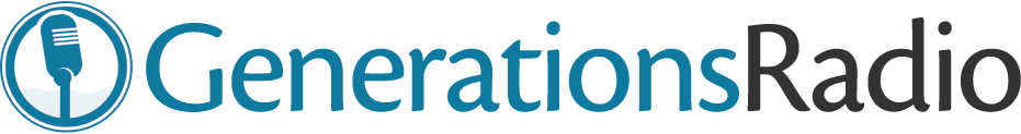 Generations Radio Logo